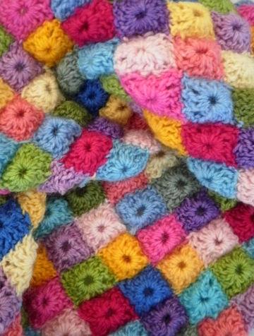 Knitted Springtime Egg Cosies Planet Penny