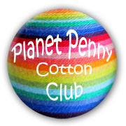 Planet Penny Cotton Club