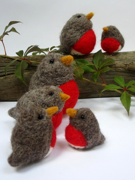 needlefelt robins group