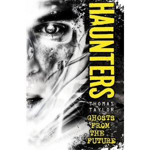 Haunters by Thomas Taylor for Planet Penny Prize Draw