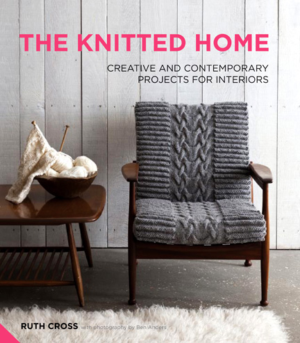 The Knitted Home - jacket