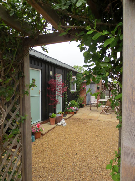 Norfolk and Norwich Open Studios