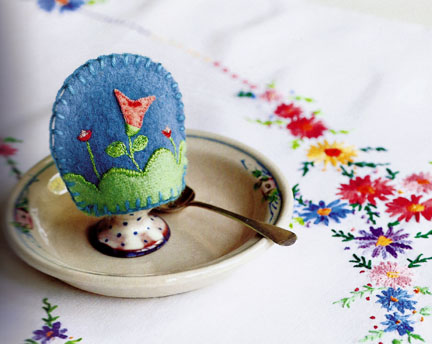 egg-cosy - The Hand-Stitched Home