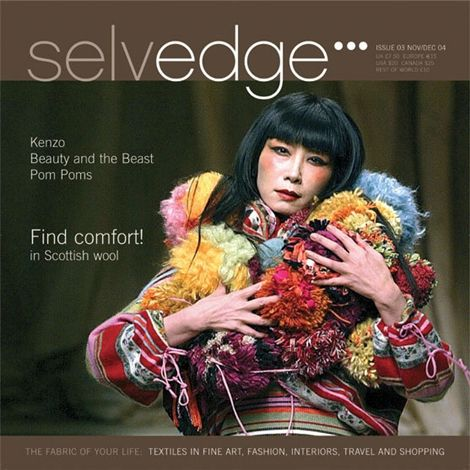 Selvedge Magazine 04